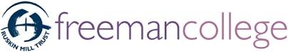 Freeman College logo